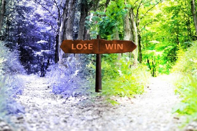 勝ち組負け組 人生で本当に必要な力とは